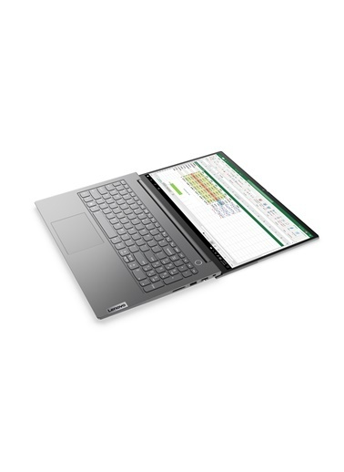 "Lenovo Lenovo ThinkBook 20Vg00Astx Amd Ryzen 7 4700U 8 GB Ram 512 GB SSD 15.6"" Fullhd Freedos Dizüstü Bilgisayar Renkli"